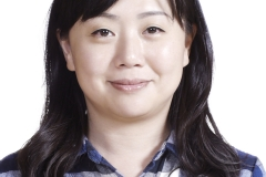 Miss Chih Ting Lu